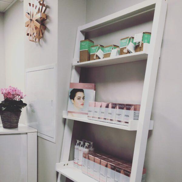 kosmetyki do pielęgnacji domowej