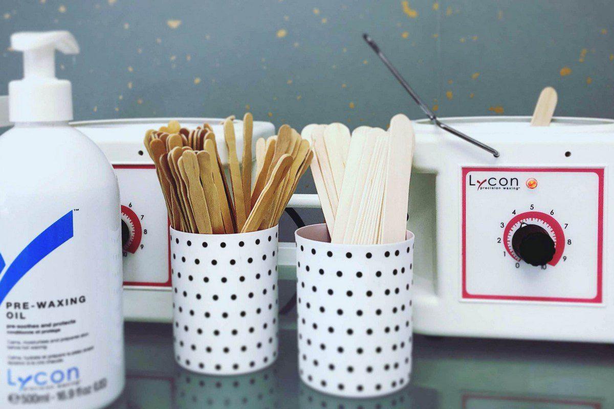 salon kosmetyczny warszawa ursus depilacja lycon