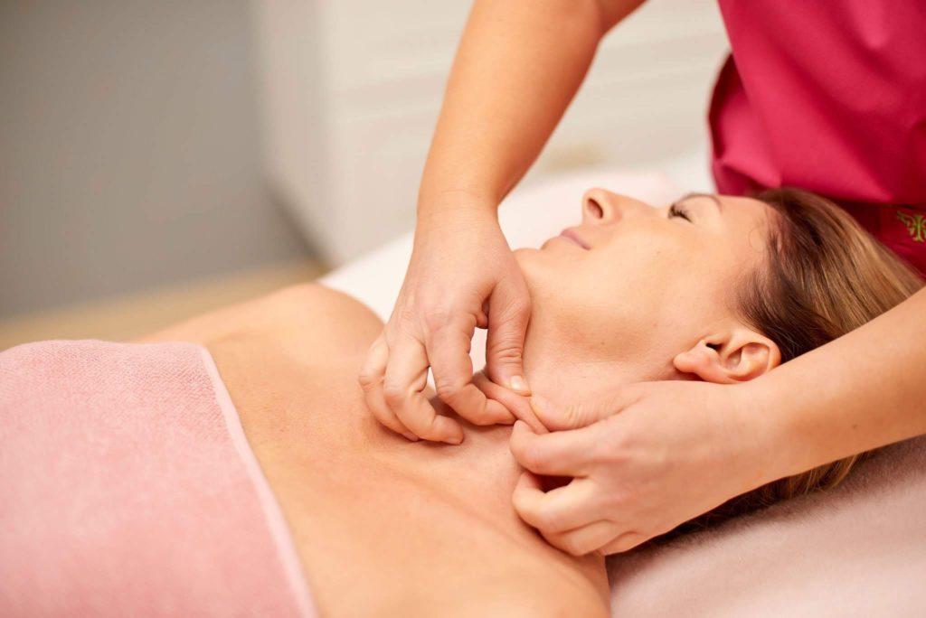 terapia manualna facemodeling